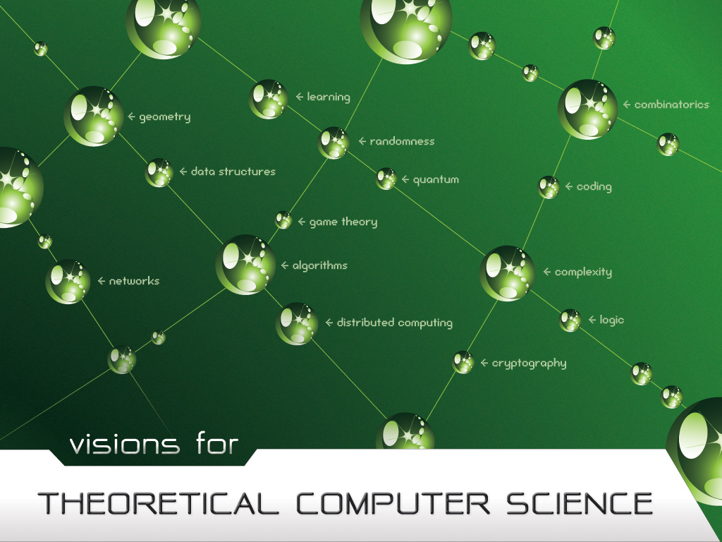 Computer science theory